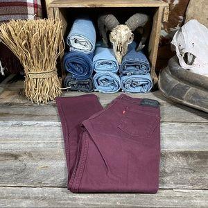 Levi's Men's Denim Jeans Size 30 x 30…